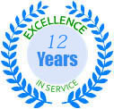 11 Years of Excellence  in Trekking in Nepal