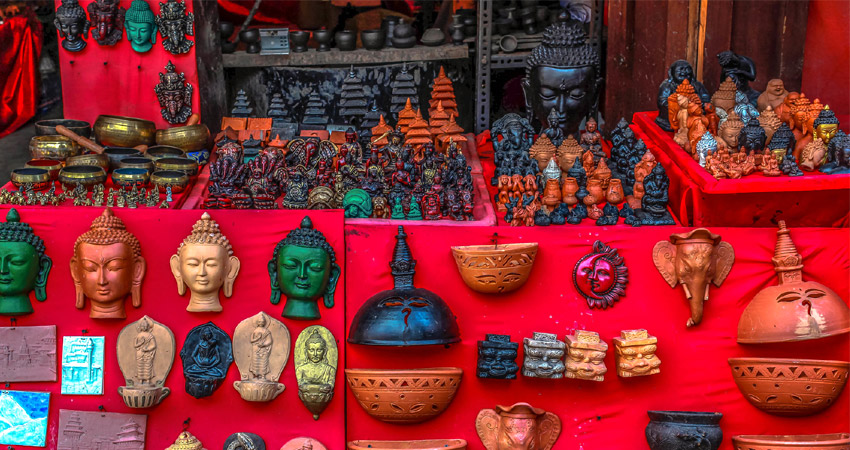 Special things to buy in Nepal