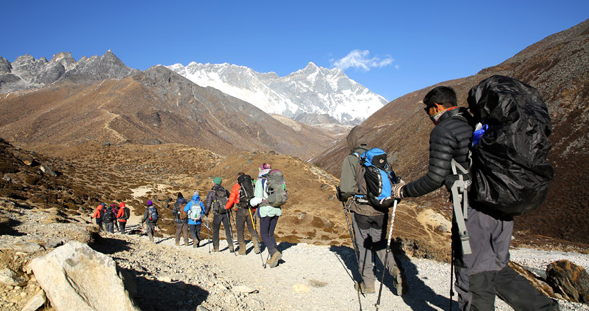 How to prepare for Nepal trekking, tips and advices