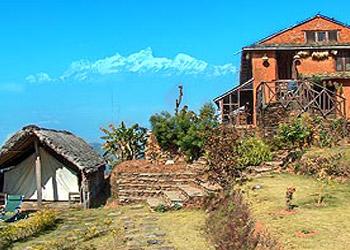 Dhola Nalang village trek