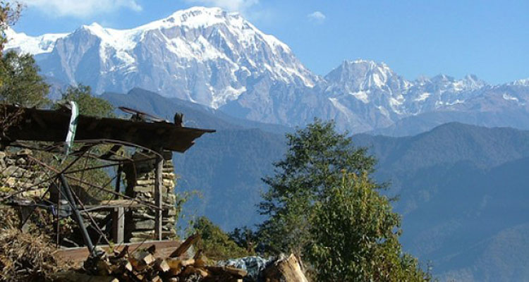 Essence of Nepal Tour