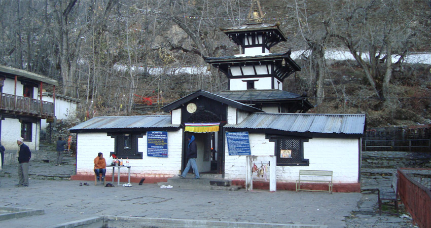 Muktinath Tour – Major Attraction of Muktinath Temple