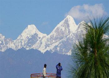 Taste of Nepal Tour