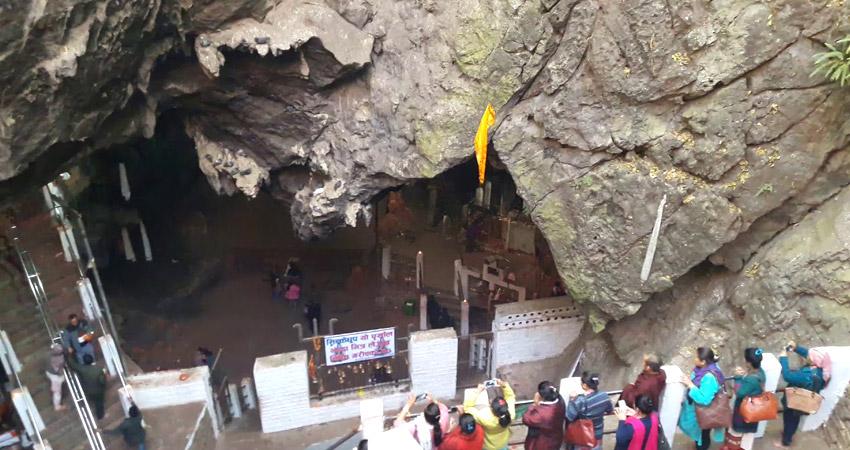 Halesi mahadev darshan tour