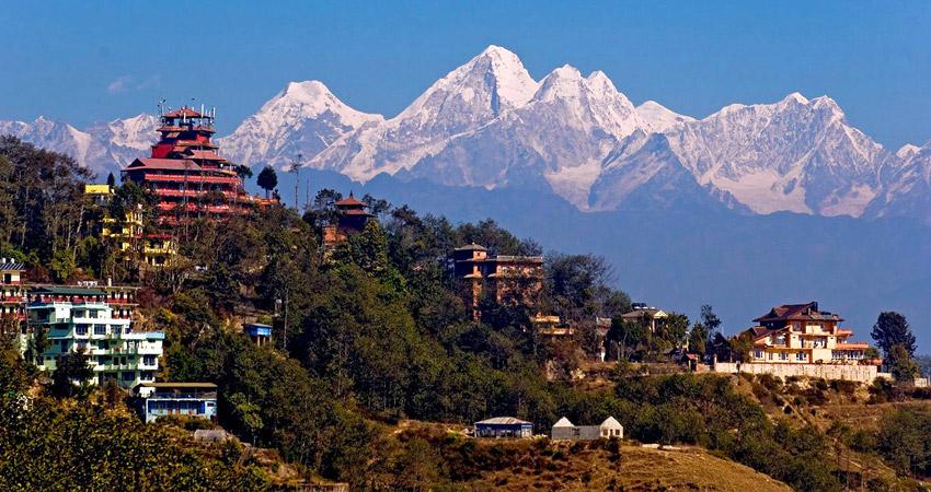 Short Treks From Kathmandu