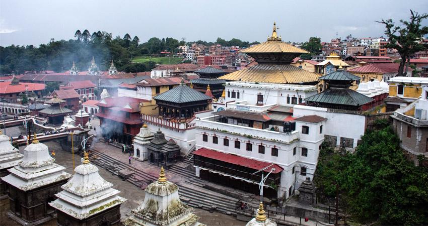 Short Nepal tour