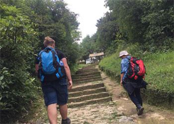 Chisa-pani-Nagarkot-hike