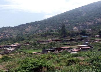 Tamang heritage trek