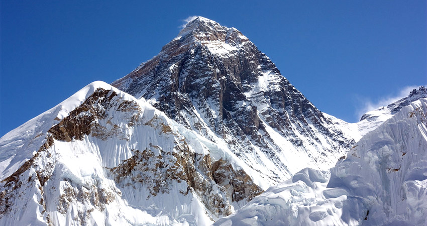 Top 10 highest mountain in the world
