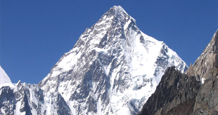 Which is the World's Tallest Mountain