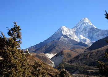 7 day Everest base camp trek