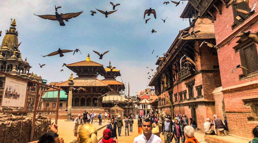 Nepal visa guide, visa fees and extensions
