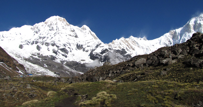 Annapurna base camp trek cost, ABC permit & fees