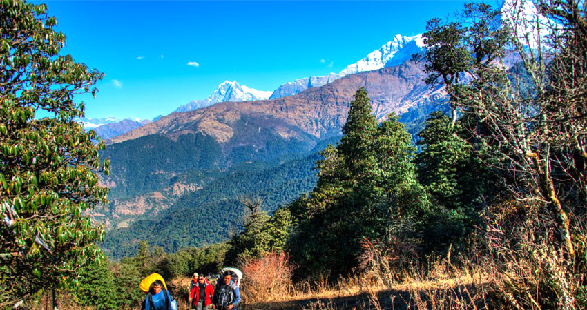 Visit Nepal 2020 – Top 10 reasons to visit Nepal