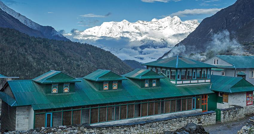 Luxury trekking in Nepal-Top luxury trek holiday