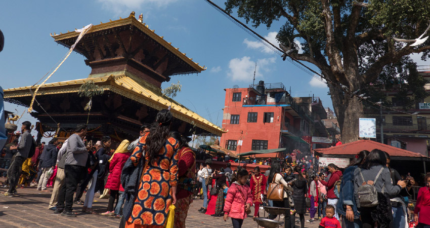 Pilgrimage tour in Nepal – Pilgrimage places of Nepal