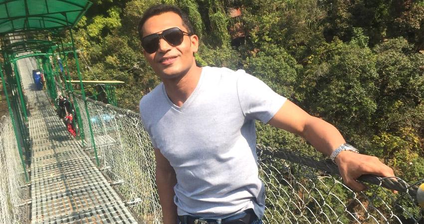 Puru Timalsena Nepal trip planner