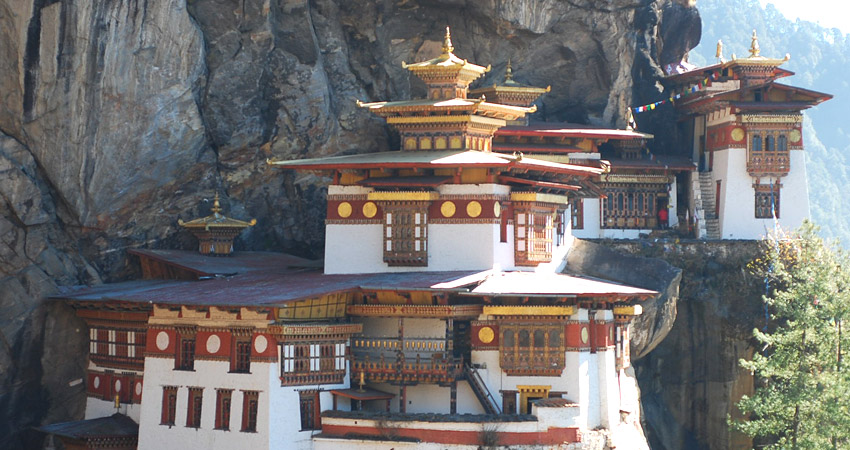 Tiger's nest Bhutan, the ultimate guide to hiking in Paro Taktsang