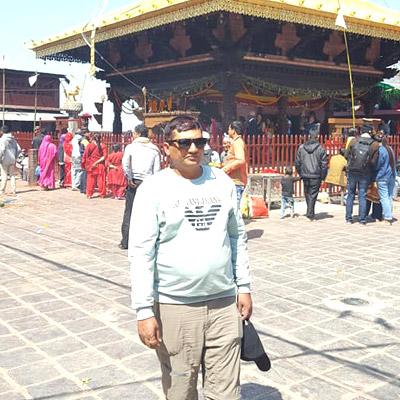 Ajay Silwal