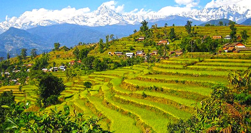 Annapurna range – When to trek in Annapurna mountain
