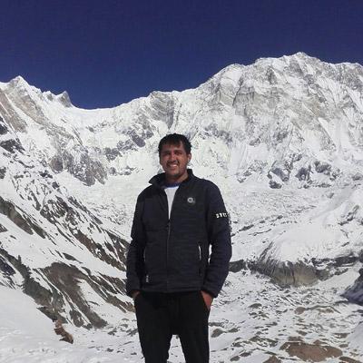 Basu Nepal