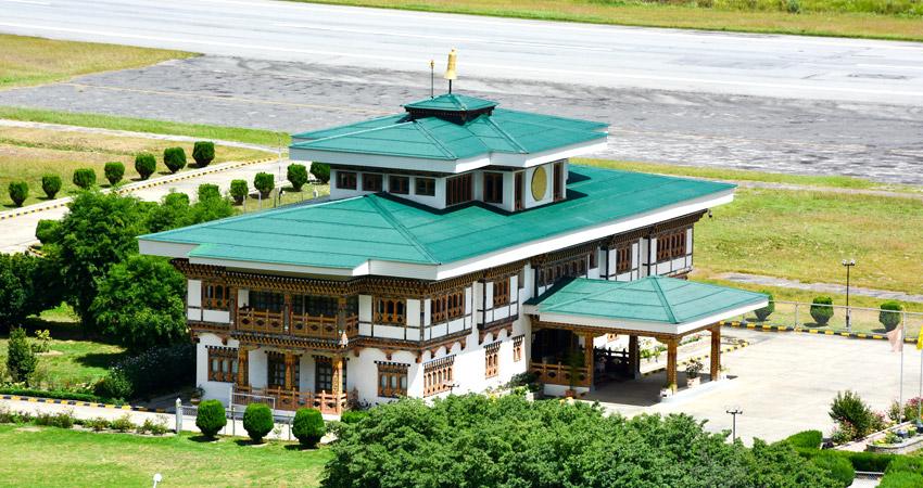 Bhutan luxury tour