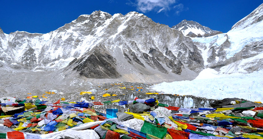 Best Company for Everest Base Camp Trek