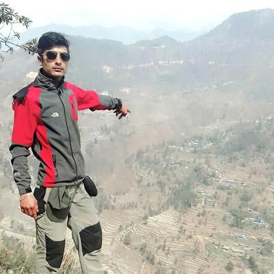 Narayan Khanal