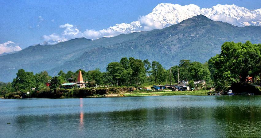 Kathmandu Pokhara Chitwan tour
