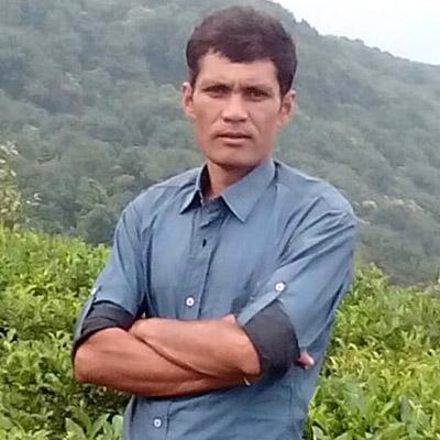 Prlhad Shah