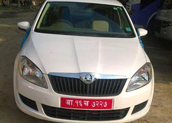 Car rental Kathmandu
