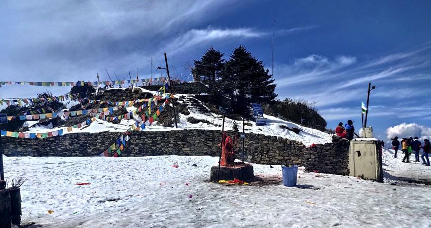 Pathivara Mata Temple