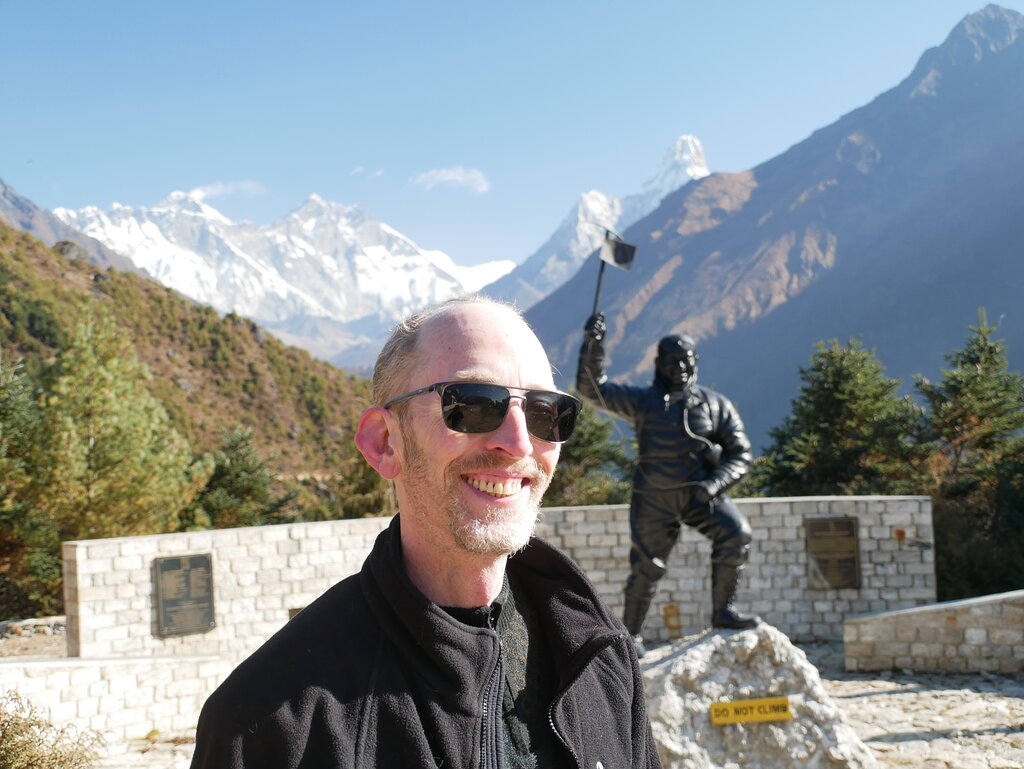Everest view trek after Covid 19