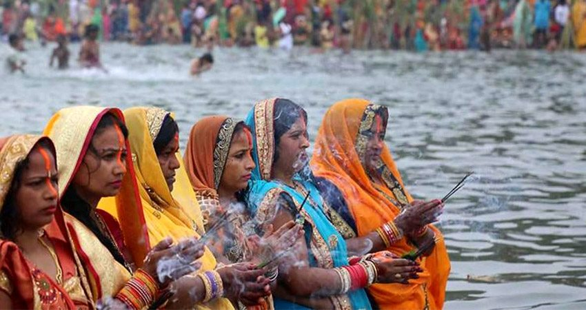 Chhath Festival – Nepal Chhath Puja, 2021 Date and Its Celebration