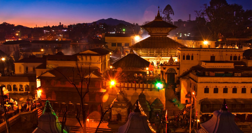 Shivaratri Festival- 2021 date and celebration in Nepal